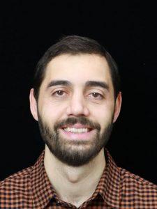 Jesus Martin Consultor UX, consultor de diseño de producto y consultor de interfaces de voz y conversacionales